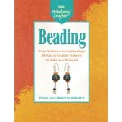 The Weekend Crafter Beading Softcover Book