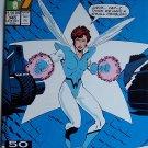 Avengers Comic Book - No. 340 - October 1991