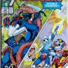 Avengers Comic Book - No. 336 - August 1991