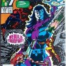 Avengers Comic Book - No. 318 - June 1990