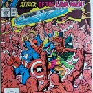 Avengers Comic Book - No. 305 - July 1989