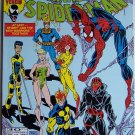 The Amazing Spider-Man Comic Book - No. 26 Annual - 1992