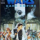 Star Wars Dark Empire Comic Book - No. 4 - April 1992