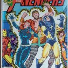 The Avengers Comic Book - No. 173 - July 1978
