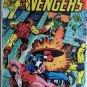 The Avengers Comic Book - No. 156 - February 1977