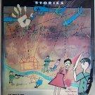 Real War Stories Comic Book - No. 1 - July 1987