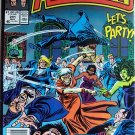 The Avengers Comic Book - No. 291 - May 1988