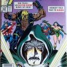 Avengers Comic Book - No. 333 - June 1991