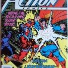 Action Comics Comic Book - No. 586 - March 1987