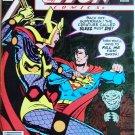 Action Comics Comic Book - No. 592 - September 1987