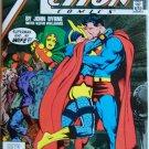 Action Comics Comic Book - No. 593 - October 1987