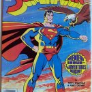 The Adventures of Superman Comic Book No. 424 - January 1987