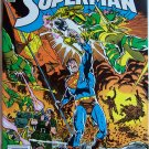 The Adventures of Superman Comic Book No. 426 - March 1987