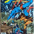 The Adventures of Superman Comic Book No. 434 - November 1987
