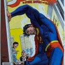 The Adventures of Superman Comic Book No. 439 - April 1988