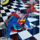 The Adventures of Superman Comic Book No. 441 - June 1988