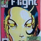Alpha Flight Comic Book - No. 20 - March 1985