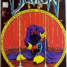 Demon Comic Book - No. 3 - Book 3 of 4 - March 1987