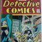 Dectective Comics - The Batman - No. 446 - April 1975