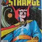 Doctor Strange Comic Book - No. 56 - December 1982