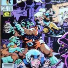 Elf Quest Comic Book - No. 11 - June 1986
