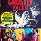 Ghostly Tales Comic Book - No. 156 August 1982
