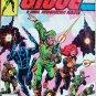 G.I. Joe Comic Book - No. 4 - October 1982