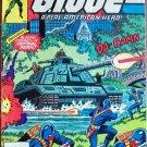 G.I. Joe Comic Book - No. 5 - November 1982