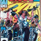 G.I. Joe Comic Book - No. 32 - February 1985
