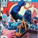 G.I. Joe Comic Book - No. 33 - March 1985
