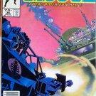 G.I. Joe Comic Book - No. 36 - June 1985