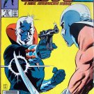 G.I. Joe Comic Book - No. 38 - August 1985