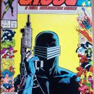 G.I. Joe Comic Book - No. 53 - November 1986