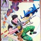 G.I. Joe Comic Book - No. 54 - December 1986