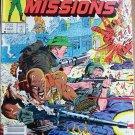G.I. Joe Special Missions Comic Book - No. 2 - December 1986