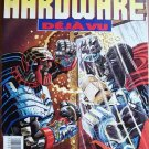 Worlds Collide Hardware Deja Vu Comic Book - No. 17 - July 1994