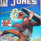 The Further Adventures of Indiana Jones Comic Book - No. 32 - November 1985