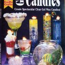 Gel Candles 101 by Deborah Rodgers - 3316 (Softcover)