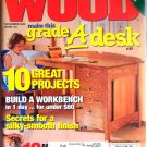 Wood Magazine - November 2002 Issue 145