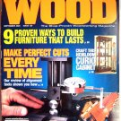 Wood Magazine - September 2003 Issue 150