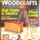 Weekend Woodcrafts Magazine - June 2004 Issue 63