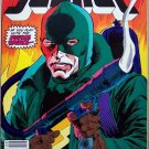 Justice Comic Book - Volume 1 No. 23 - September 1988