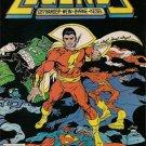 Legends Comic Book - No. 5 of 6 Part Mini-series - March 1987
