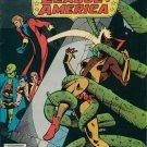 Justice League of America Comic Book - No. 247 - February 1986