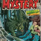 The House of Mystery Comic Book - Volume 28 No. 259 - July August 1978