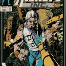 Kickers Inc. Comic Book - Volume 1 No. 10 - August 1987