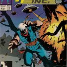 Kickers Inc. Comic Book - Volume 1 No. 12 - October 1987