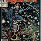 Nightmask Comic Book - Volume 1 No. 7 - May 1987