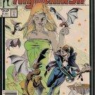 Nightmask Comic Book - Volume 1 No. 9 - July 1987