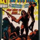 Spitfire Comic Book - Volume 1 No. 7 - April 1987